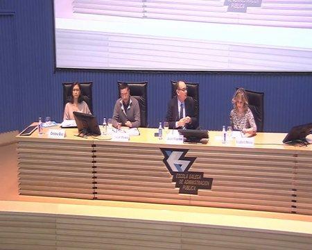Mesa redonda: novidades da Lei do solo de Galicia e o seu regulamento - A nova configuración xurídica do urbanismo e do patrimonio cultural en Galicia